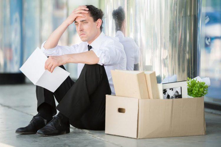 Emotional Stress among Unemployed Graduates - Wheon