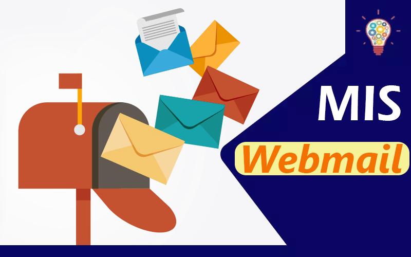 MIS-Webmail